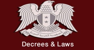 Laws-and-Decrees
