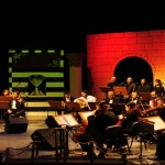 National Orchestra for Oriental Music 2