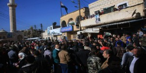 Mass celebration in Nubbul and al-Zahra 10