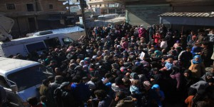 Mass celebration in Nubbul and al-Zahra 19