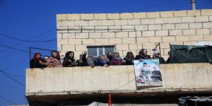 Mass celebration in Nubbul and al-Zahra 4