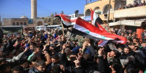 Mass celebration in Nubbul and al-Zahra 5