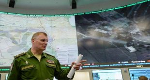 Russian Defense Ministry ............
