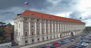 Czech Foreign Ministry