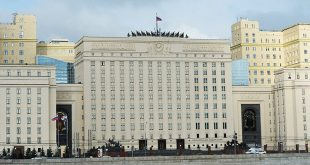 Russian Defense Ministry 1