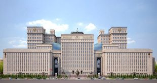 Russian Defense Ministry 2