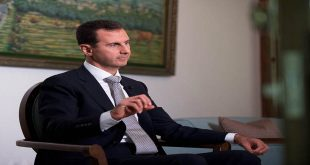 President-al-Assad-interview-Prensa-Latina-Cuba-4