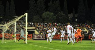 Wahda_Republic Cup 1