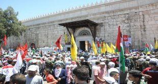 al-Quds-Day-Rally-Damascus 1