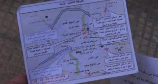 syrian-helicopters-leaflets-corridors-aleppo