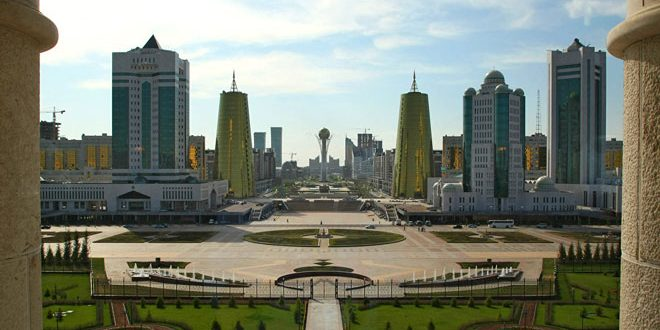 Kazakh Foreign Ministry: 7th round of Astana talks on Syria in late October