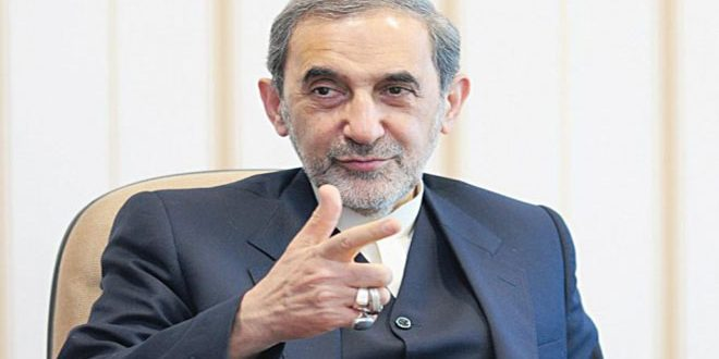 Velayati: Iranian consultant presence in Syria at request of its legitimate government
