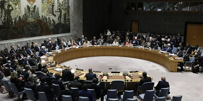 UN Security Council Calls for Nagorno-Karabakh Fighting to End 'Immediately'
