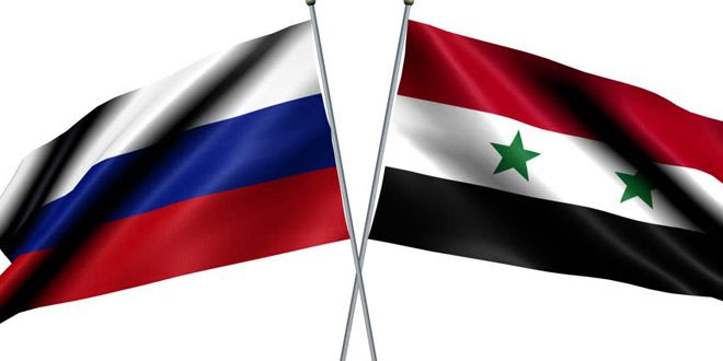 Syrian-Russian cooperation in the peaceful use of nuclear technologies