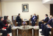 Mikdad: Redoubling efforts to face challenges imposed by Corona and economic blockade