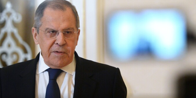 Lavrov: US intervention in Syria, Iraq and Libya leads to spread of destruction and devastation in these countries