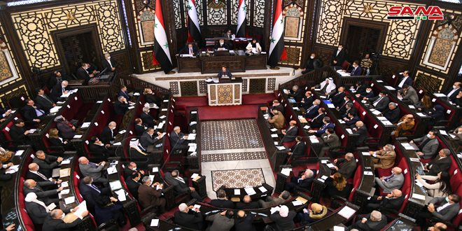 People's Assembly discusses performance of Culture Ministry