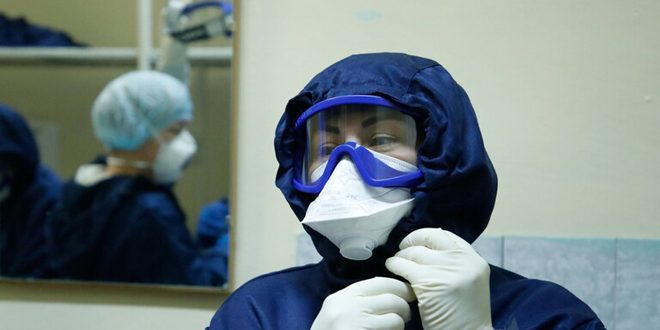 Global coronavirus infections exceed 62 million and 600 thousand