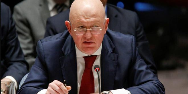 Moscow stresses Syria fulfilled its commitments to OPCW