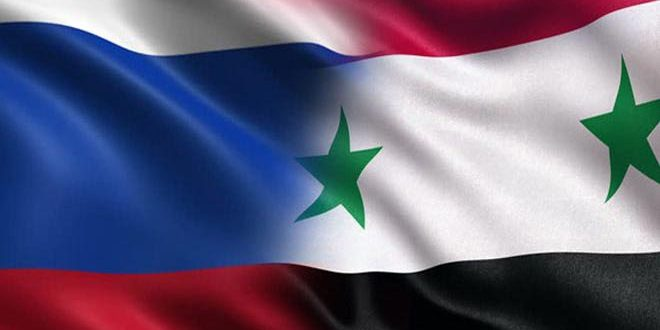 Syria, Russia call on international community to condemn US sanctions on Syria