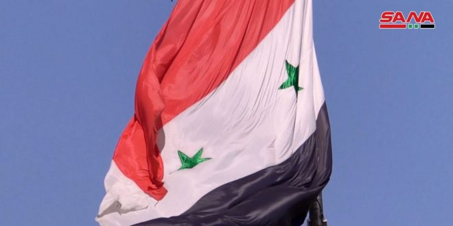 Syrian embassies abroad complete measures for presidential elections