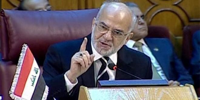 IRAQ: Canciller iraquí afirma que Iraq necesita la ayuda de Irán y del general Soleimani