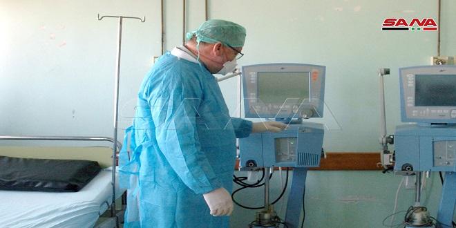 Médicos lanzan clínica virtual gratuita en Qamishli, Hasakeh