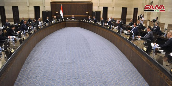 Siria levanta más medidas restrictivas por Covid-19 y aprueba comprar el trigo a sus campesinos a precios superiores del mercado mundial