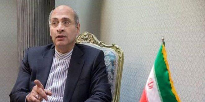 Irán rechaza nueva resolución del Consejo Ejecutivo de la OPAQ sobre Siria