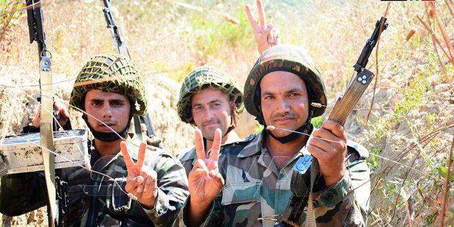Día del Ejército Árabe Sirio