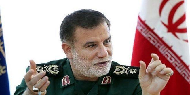 Guardia Revolucionaria Iraní: La presencia estadounidense en Siria es ilegal
