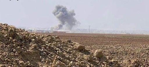 Combates entre grupos terroristas proturcos causan la muerte de cinco civiles