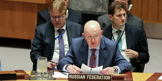 """Rusia tilda de """"provocativa"""" visita de Pompeo al Golán sirio ocupado"""