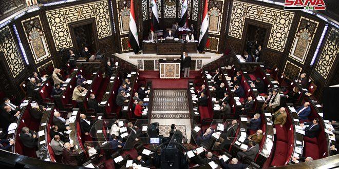 Parlamento de Siria aprobó la creación del Instituto Superior de Artes Cinematográficas