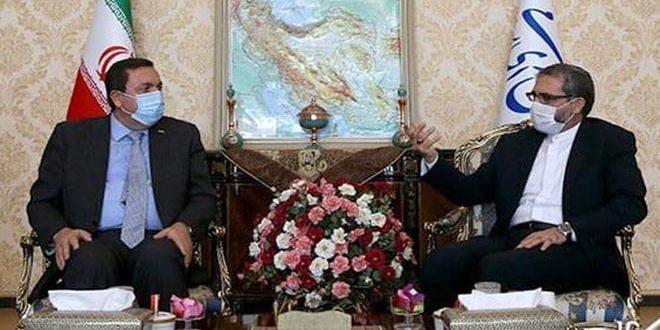 Irán condena reciente agresión israelí en las cercanías de Damasco