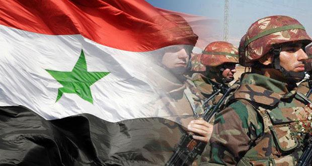 Siria celebra 75 aniversario de su independencia del colonialismo francés