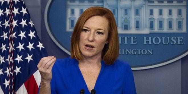 Base de al-Tanef en Siria fue blanco de ataque deliberado y coordinado, reconoce la Casa Blanca