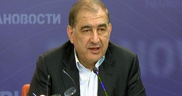 Jamil : La rencontre de Moscou est un événement historique
