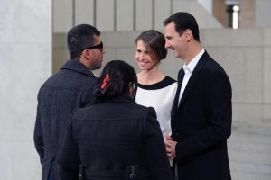 président al-Assad 2