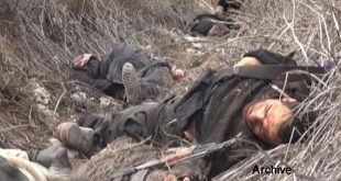 terroristes tués