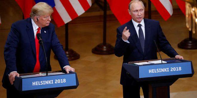 Poutine : Moscou et Washington peuvent coopérer pour résoudre la crise en Syrie