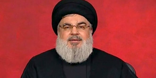 Sayed Nasrallah : L'accord conclu à Sotchi sur Idleb est un pas vers le règlement politique en Syrie