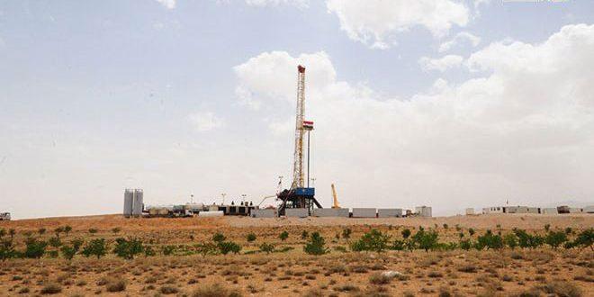 Mise en fonction du puits de « Qara 4 » qui produit 120 mille m3 de gaz par jour