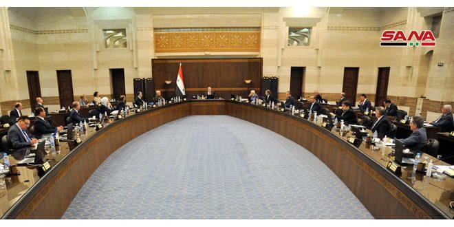 Le Conseil des ministres réclame l'intensification du contrôle de la qualité des produits