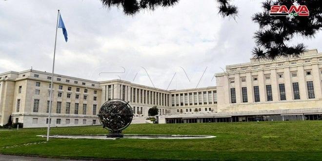 Lors du 2e jour des réunions du comité de débat de la Constitution, la délégation nationale affirme l'importance de se concentrer sur le dossier humanitaire