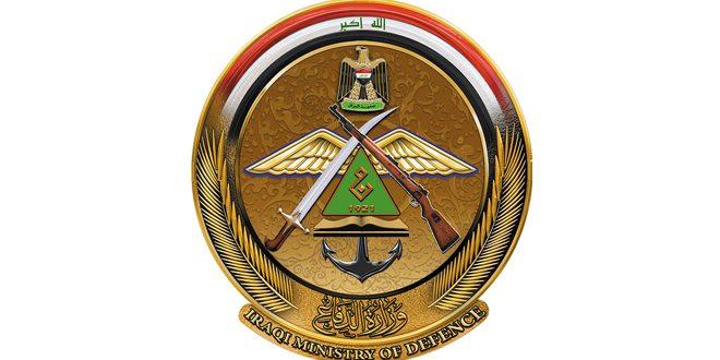 Le ministère irakien de la Défense dément les allégations du Pentagone sur l'échange de renseignements avant l'agression américaine contre des zones à Deir Ezzor