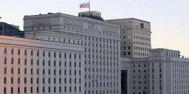 Le ministère russe de la Défense: Les terroristes du «Front Nosra» se préparent à mener une nouvelle provocation par arme chimique