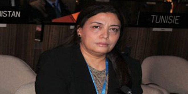 Chakour: Les mesures économiques coercitives unilatérales contre la Syrie violent les conventions internationales