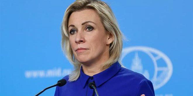 Moscou qualifie de « partial et politisé » le rapport de l'OIAC sur l'incident présumé de Saraqeb