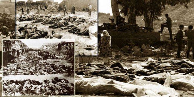 Au 73e souvenir du massacre de Deir Yassin, les crimes de l'occupant israélien se poursuivent en Palestine